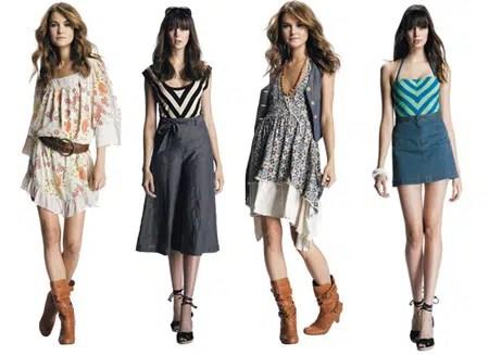 Las mujeres y la moda según su signo II