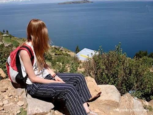 Lo bueno y lo malo de los viajes sola