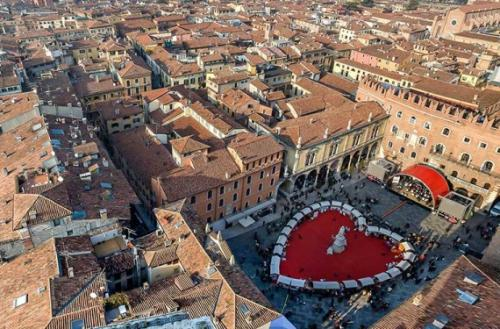 Los lugares más románticos del mundo. Parte I
