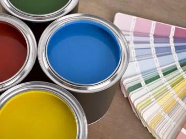 Los Mejores Colores Para Pintar Tu Habitación Emujercom