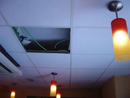 Los techos: un elemento que no debemos olvidar en el  momento de decorar