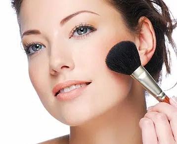 Tips para lograr un make up perfecto
