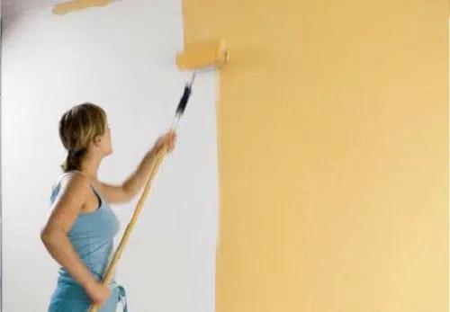 Manchas de humedad en las paredes de tu hogar