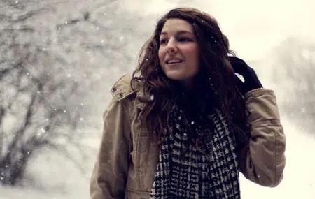 Mantén tu cabello sano y brillante durante la temporada de frío