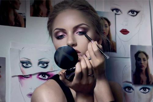 Manual para maquillarse