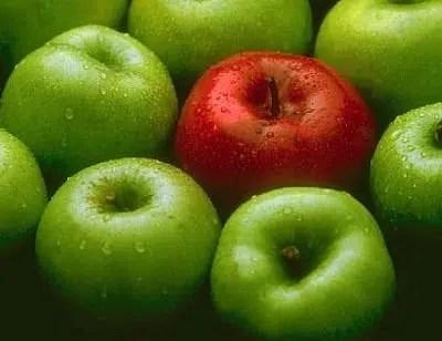Manzana: lo mejor para tu salud