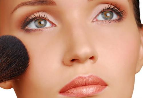 Maquillaje express