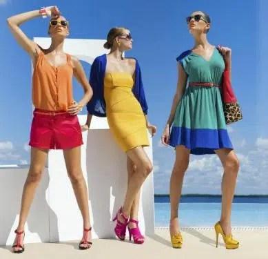 Más acerca de las tendencias para el verano