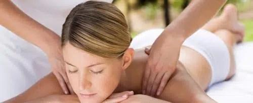 Masajes antidepresivos para mejorar nuestra salud. Parte II