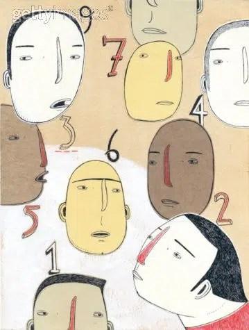 Numerología de la personalidad, ¿Qué número rige tu vida? (Parte II)