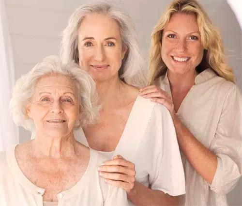 Osteoporosis; ¿Cuándo comenzar a cuidarse?