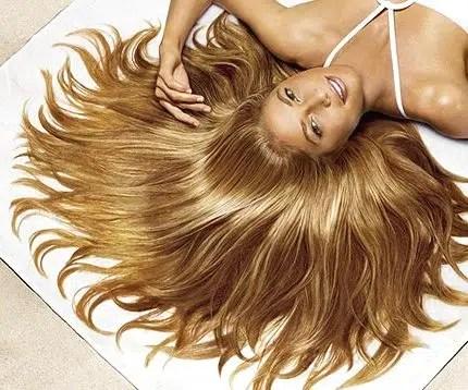 Cuidados para obtener un cabello radiante y saludable