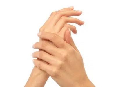 Pasos fáciles para unas manos hermosas y saludables