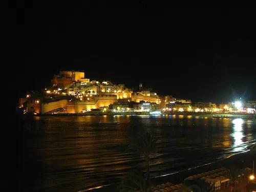Peñíscola, un destino perfecto: sus playas, su cocina y su Castillo Templario