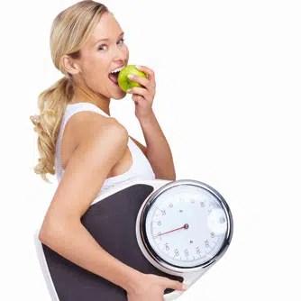 plan de dieta para perder 20 libras en un mes