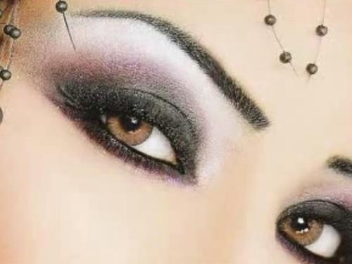 Potencia tu mirada según el color de tus ojos