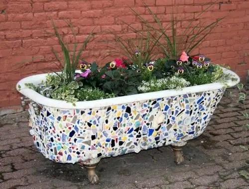 Propuestas ecológicas para decorar tu casa