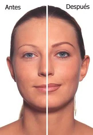 Pros y contras del maquillaje permanente