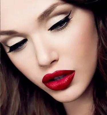 Que labios dan mejores besos: gruesos o delgados?