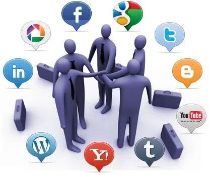 Quién tiene más dominio en las redes sociales: hombres o mujeres?