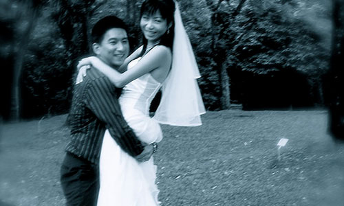 Razones por las que debes casarte