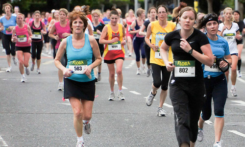 Razones por las que debes participar en un maratón