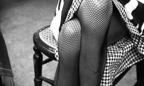 Razones por las que debes usar medias panties
