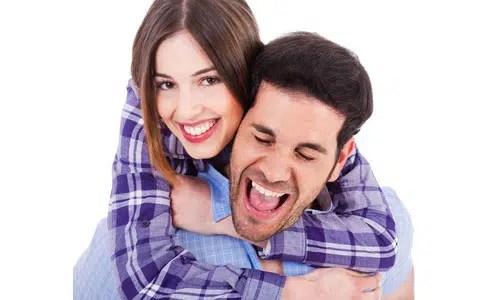 Razones por las que las mujeres prefieren a hombres seguros