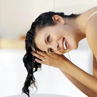 Recetas naturales para el cuidado del cabello