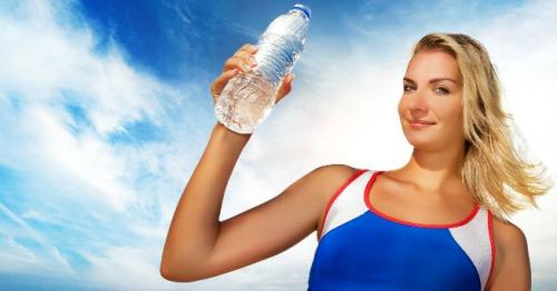 Riesgo de deshidratación en invierno