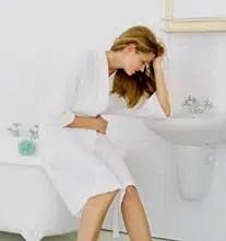 Todo sobre el Sindrome Premenstrual
