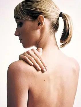 ¿Sabías que existe una dieta para el dolor de espalda? Entre y conócela