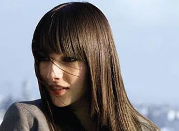 Secretos para cuidar de su cabello largo