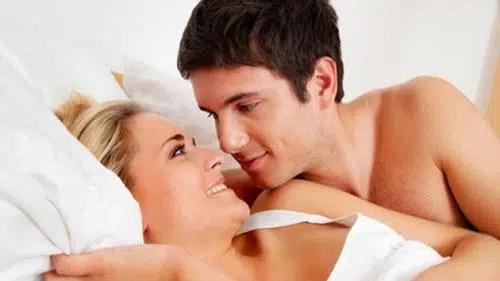 """Sexo durante """"esos"""" dias"""