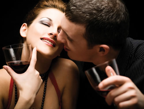 Sexo en la primera cita?