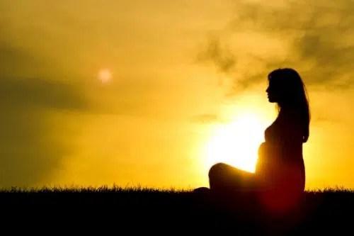 Siéntete mejor por dentro y por fuera con la meditación