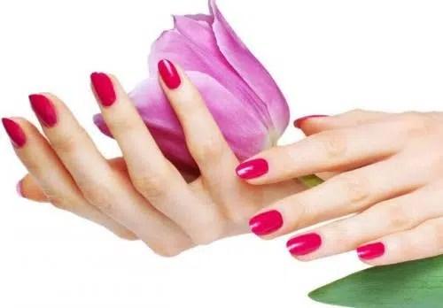 Tendencias de uñas de cara a la primavera