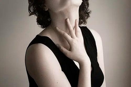 ¿Tengo tiroides o es sólo sobrepeso?
