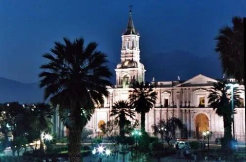 Tesoros de Perú que te harán amar este país