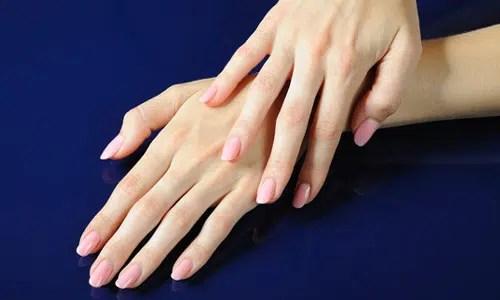 Tips para cuidar las uñas