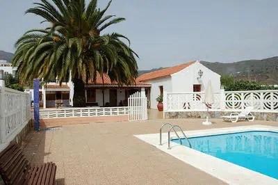 Tres buenas casas rurales en la isla de Gran Canaria