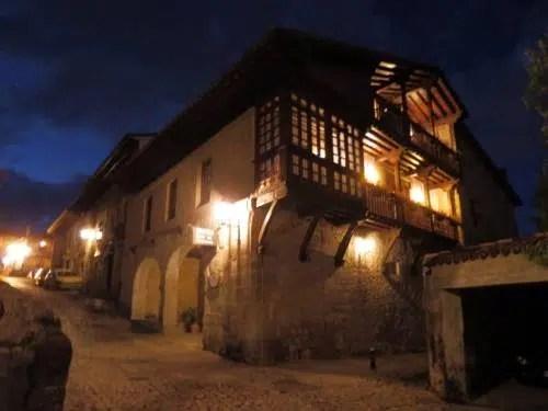 Un alojamiento con encanto e historia: Hotel La Casa del Organista