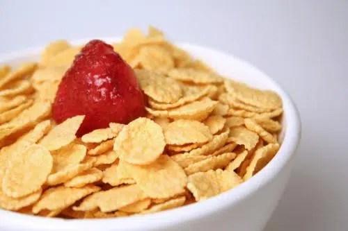 Un buen desayuno para sentirte bien sin que te pese
