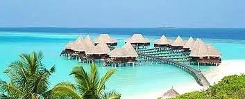 Un viaje de ensueño a las Maldivas