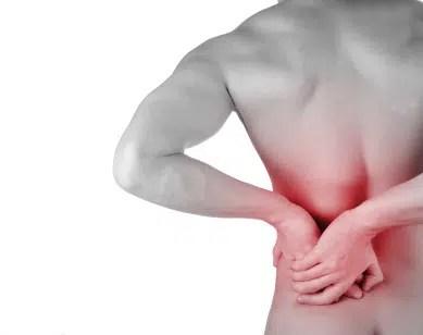 Una buena dieta elimina el dolor de espalda. ¡Conócela!