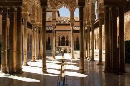 Una escapada a  Granada: Hotel El Ladrón de Agua