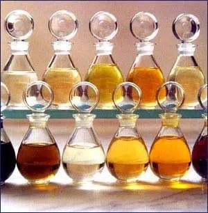 Usos más comunes de los aceites esenciales
