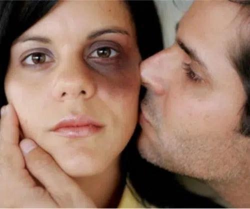 Violencia entre parejas