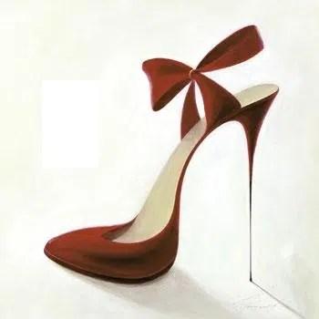 Zapatos nuevos. ¡Que no te torturen!