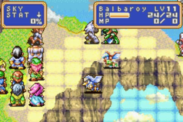 Download Shining Force Resurrection Of The Dark Dragon Rom